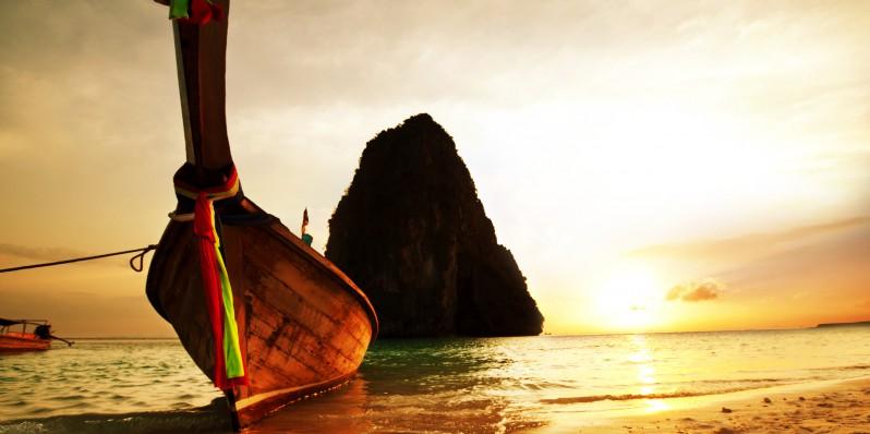 Best Honeymoon Destinations In October