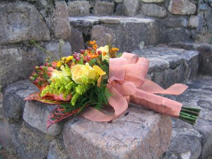 Cheap Wedding Flower Bouquets