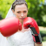 lose weight for the wedding day