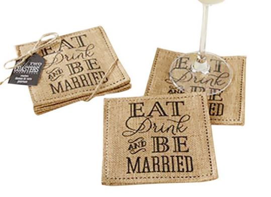 Rustic-wedding-coaster