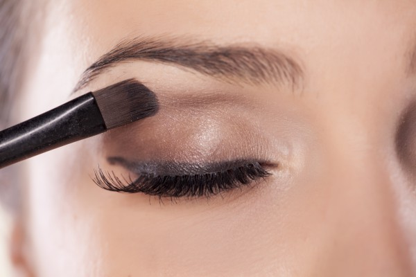 Choosing A Wedding Eye Makeup