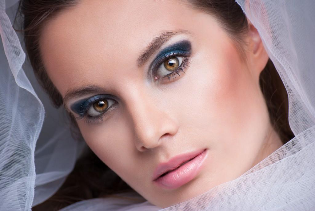 Wedding Eye Makeup Pictures