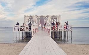 Simple Beach Wedding Decorating Ideas