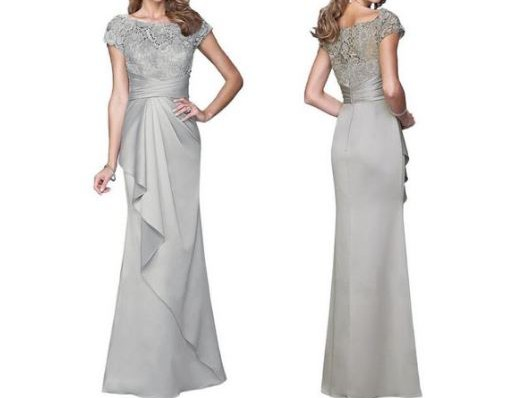 Flattering Mother Of The Bride Dresses: Pictures For Mother Of The Bride Dresses
