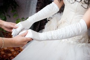 Mother Of The Bride Or Groom Dress Survival Guide
