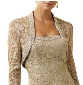 pictures for gold mother of the bride dresses