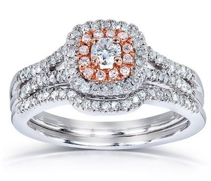 gold round cut diamond - Best Place To Buy A Wedding Ring