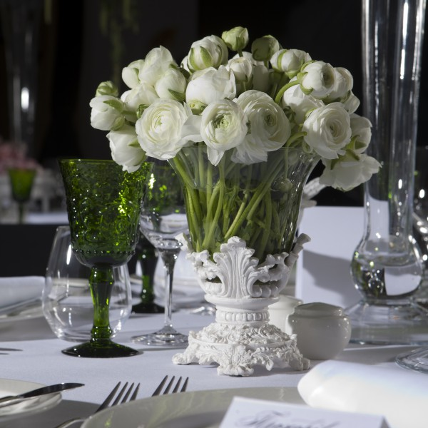 Wedding Table Decoration Ideas On A Budget: Simple Elegant Wedding Table Decorations On A Budget