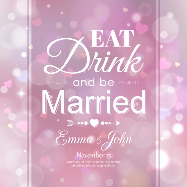 Free Printable Wedding Invitation Templates Outside The Box Wedding