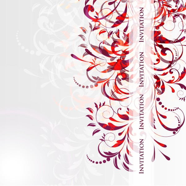 Free Printable Wedding Invitation Templates Outside The Box Wedding - Wedding invitation templates: red wedding invitation templates