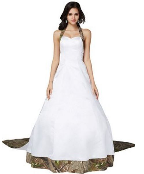Casual wedding dresses outdoor weddings outside the for Amazon dresses for weddings