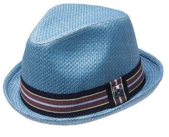 Men formal beach celebration hat