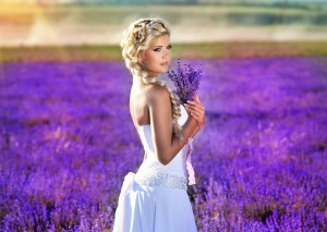 Casual wedding dresses - outdoor weddings