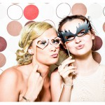 make your own wedding photo booth
