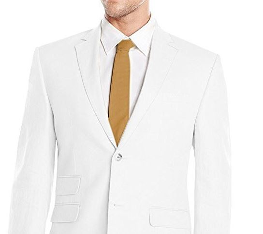 men linen suits for a beach wedding pictures and tips