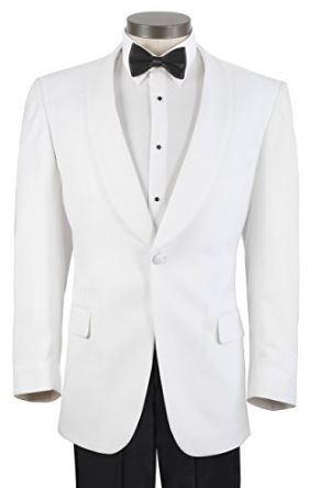 Beach Wedding Tuxedo – Stylish, Breathable!