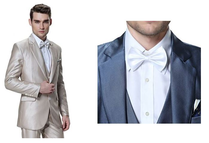 Well-Made Cheap Wedding Tuxedos For Less Than $100 - Outside The Box ...