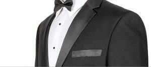 Designer wedding tuxedos for the groom