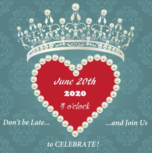 Alice wonderland decorations and invites