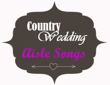 Country Wedding Aisle Songs - Outside The Box Wedding