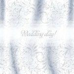 Damask wedding ideas