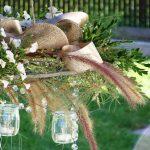 Cheap Simple Outdoor Wedding Ideas