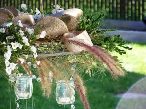 Cheap Simple Outdoor Wedding Ideas