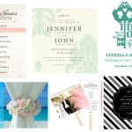 Sample of Wedding Programs Examples