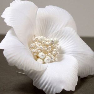bridal hair fascinators