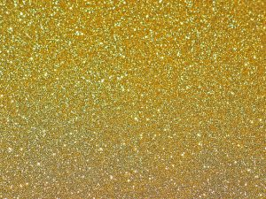 Gold wedding centerpieces