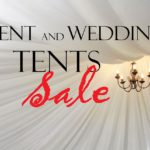 Event tents sale