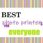 Best photo printers for everyone