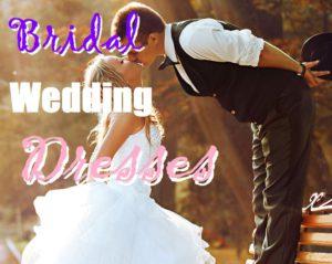 Bridal wedding dresses ideas