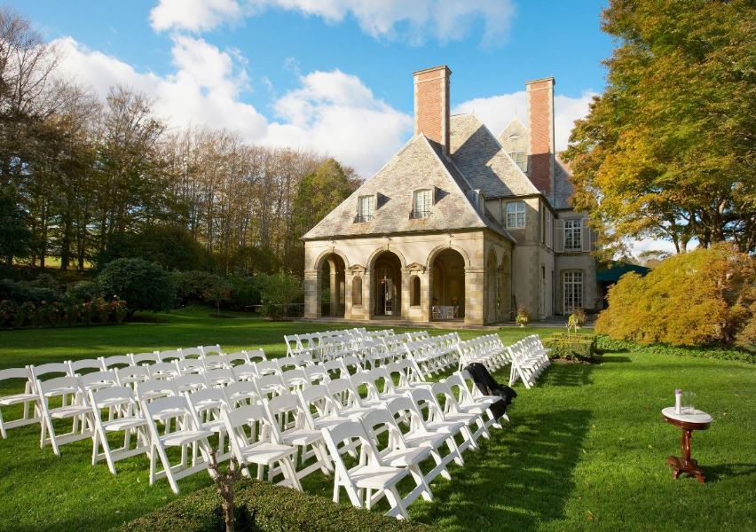 Wedding planning checklist finding the venue