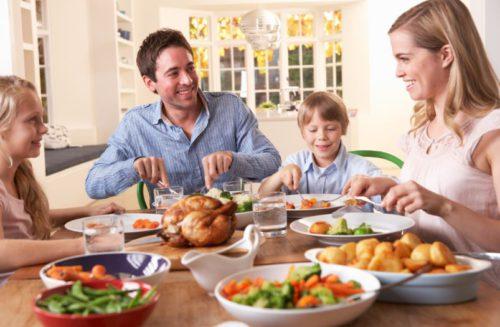 Healthy nutrition ideas
