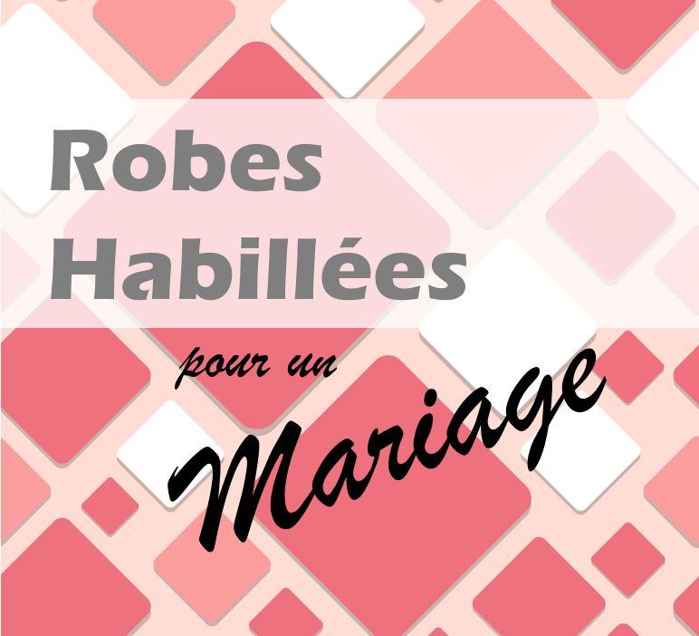 Les Robes Habillees Pour Un Mariage Les Bons Tissus Outside The Box Wedding