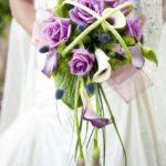 le coût des fleurs de mariage